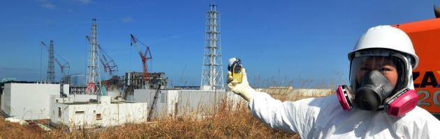 """Fukushima, la Tepco: """"Salgono a 100 i miliardi i costi dell'incidente nucleare"""""""