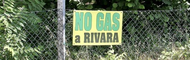 Deposito Gas Rivara, i tecnici del ministero danno l'ok. Si torna a trivellare