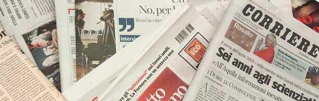 Salva Sallusti, ora spunta la norma contro gli editori di libri-inchiesta