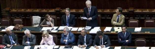 Fisco, governo ko in commissione su immobili rurali