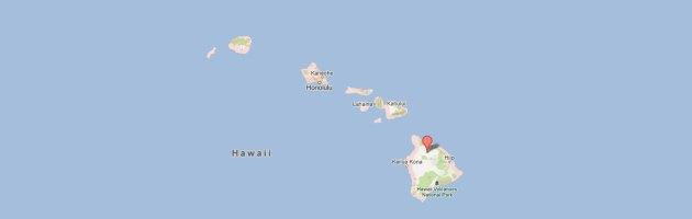 Isole Hawaii evacuate per sisma in Canada, revocato allarme tsunami