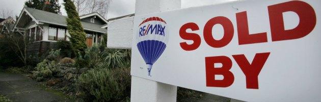 Mercato Immobiliare America