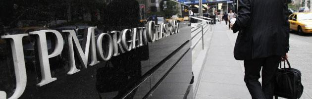 Jp Morgan incastrata per frode, rischia patteggiamento da 3 miliardi
