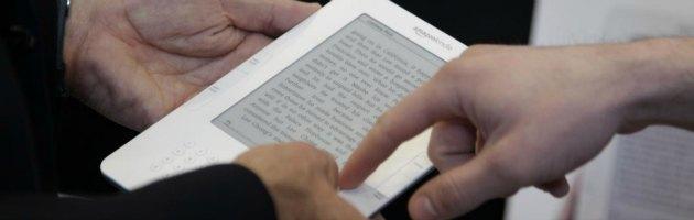 Amazon, clienti e-book rimborsati dal 'cartello' sleale delle case editrici