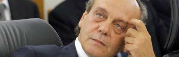Pdl Campania, Nitto Palma conferma la candidatura degli indagati