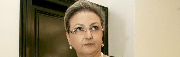Calabria, vedova Fortugno condannata per truffa, falso e abuso a due anni
