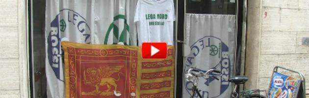 Viaggio nella pianura padana dove la Lega Nord non esiste più (video)