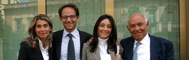 Sequestro preventivo di beni per 251,6 milioni ai Ligresti e a FonSai