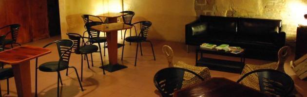 Bologna, inaugura il primo locale gestito e per sordi