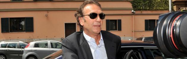 Cagliari calcio, il presidente Cellino indagato per istigazione a delinquere