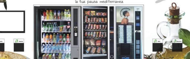 Pausa pranzo, la dieta mediterranea sfida il Kinder Bueno