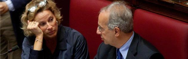 Melandri non si candida, ma il governo la nomina capo della fondazione Maxxi