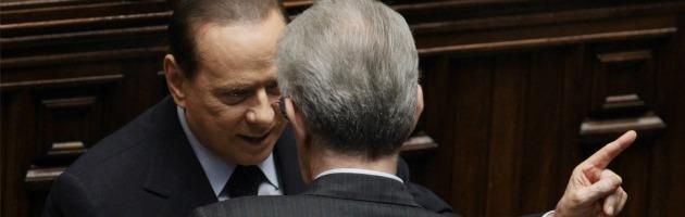 Ddl stabilità, i partiti vogliono modifiche. Monti apre al dialogo, ma difende la legge