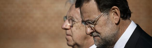 Monti - Rajoy