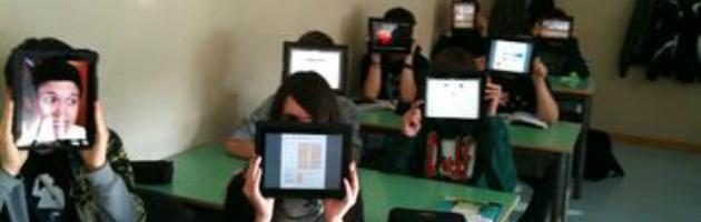 Nativi digitali, quando la rivoluzione del web parte dalla scuola