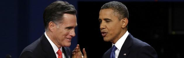 "Usa, guerra dei sondaggi: ""Obama in testa in Ohio, Romney in Florida"""