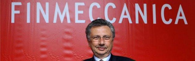 """Finmeccanica, l'ad è Pansa: """"l'anti Orsi"""". Venturoni nuovo vicepresidente"""
