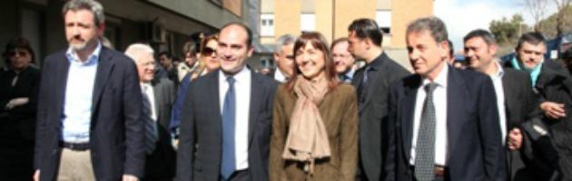 Lazio, le altre nomine della Polverini: il presidente Cotral non poteva esserlo