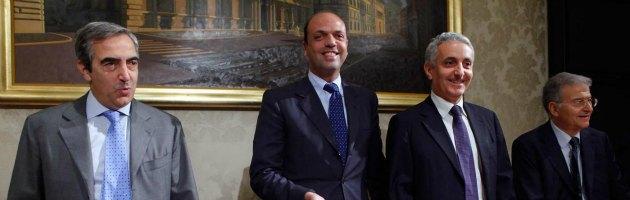 """Discorso Berlusconi, Casini: """"Se andrà dritto per questa strada si troverà solo"""""""