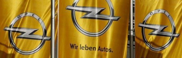 Peugeot-Citroën e Opel, possibile fusione per ottimizzare la produzione