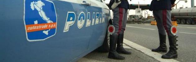 Ispettore capo Polstrada rinviato a giudizio per abuso d'ufficio