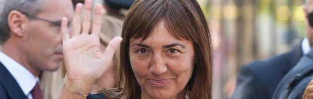 """Regione Lazio, Governo: """"Polverini fissi presto la data delle elezioni"""""""