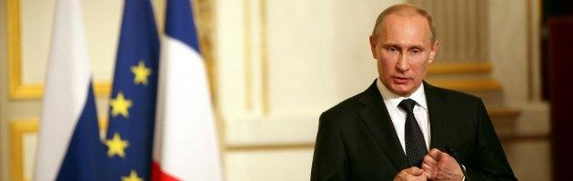 Siria stampa russa la svolta successo di putin ma - Anna russo immobiliare ...