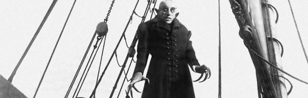 Fulci, Murnau e i retroscena su Amityville. Torna il Ravenna Nightmare Filmfest