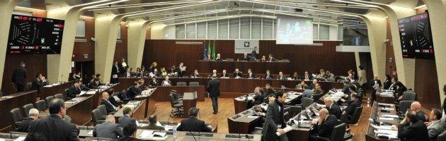 Assemblea Consiglio Regione Lombardia