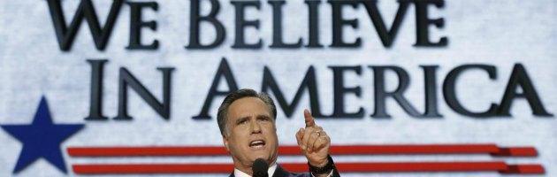 Romney, tutti i dietrofront sull'aborto: dalla libertà di scelta al rigore 'pro-life'