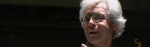 """Giuliano Scabia ai Teatri di Vita: """"Io al Dams di Bologna con Eco e Celati"""""""