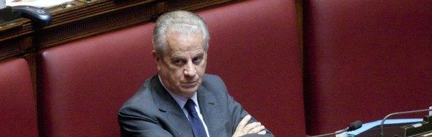 """Finmeccanica, indagato Scajola: """"Canale privilegiato"""" per affari in Brasile"""