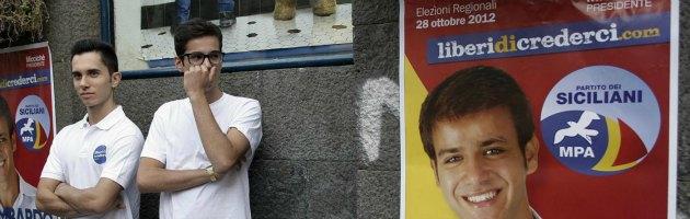 Elezioni in Sicilia, la lista dei candidati 'impresentabili' a Palazzo d'Orleans