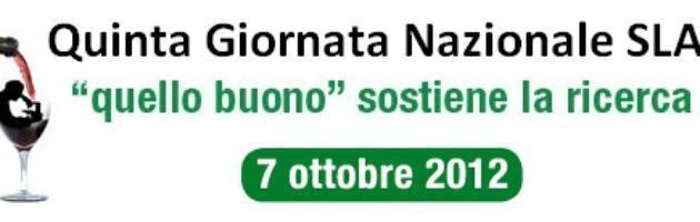 Sla, il 7 ottobre giornata nazionale. I fondi raccolti destinati a ricerca