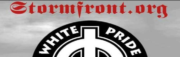 """Neonazismo, il ritorno di Stormfront.org: """"Complotto giudaico di nuovo al potere"""""""