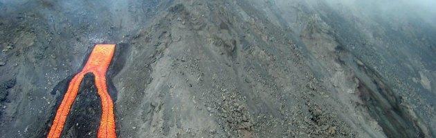 "Geologia, Nature: ""I primi 10 secondi determinano carattere eruzione"""