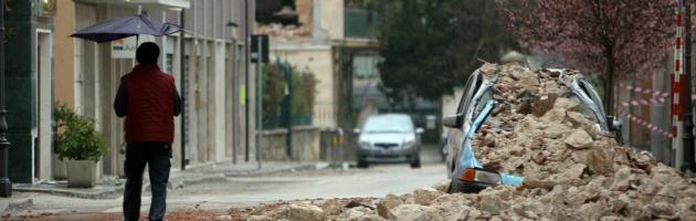 """Terremoto dell'Aquila, processo """"Grandi rischi"""": 6 anni a tutti gli imputati"""
