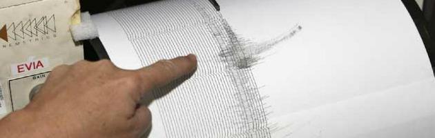 Terremoto Piacenza, forte scossa magnitudo 4.5 alle 16.41