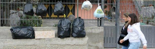 "Rifiuti a Napoli, acque avvelenate a Terzigno: ""Falde inquinate da decenni"""