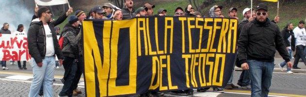 Tessera del tifoso, la Roma condannata a risarcire supporter per danni morali