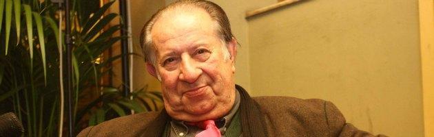 """Tinto Brass: """"Nel mio film erotico Gelmini, Minetti e Renzi"""""""
