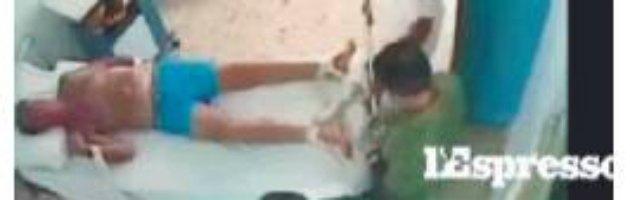 Caso Mastrogiovanni, Morì legato in ospedale: condannati i medici