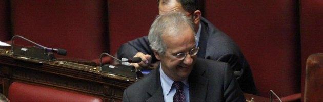 """Pd, Veltroni: """"Renzi il miglior candidato premier"""". Il sindaco: """"Non è il momento"""""""