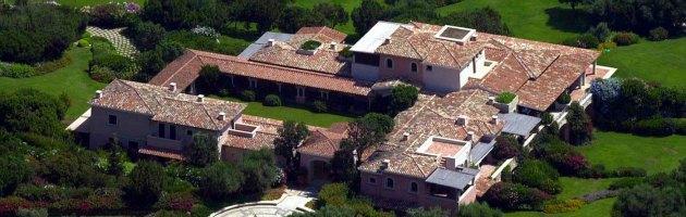 Villa Certosa, petardi e minacce a Berlusconi in un pacco sospetto