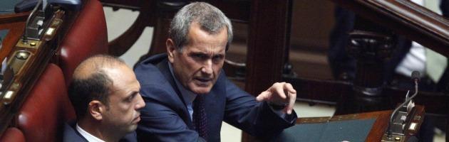 """Ddl corruzione, Vizzini accusa Severino (e il Pdl): """"Manca riforma del voto di scambio"""""""