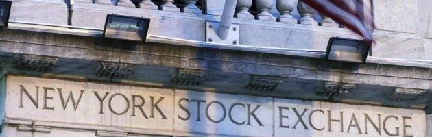 Elezioni Usa, Wall Street in calo dopo la vittoria di Obama. Timori sul fisco