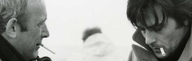 Valerio Zurlini, a 30 anni dalla morte il mini omaggio della Cineteca (gallery)