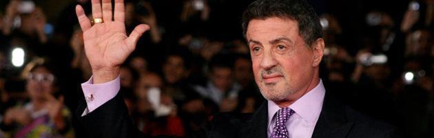 Silvester Stallone