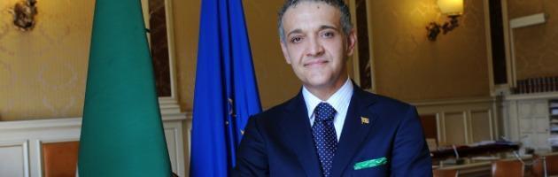 Lega Nord, si è dimesso il bossiano Angelo Alessandri