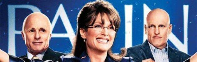 Game Change Sarah Palin